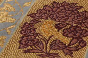 枡屋高尾製 袋帯のサブ5画像