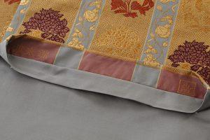 枡屋高尾製 袋帯のサブ6画像