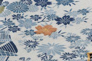 五代田畑喜八作 留袖(袋帯付き)のサブ4画像