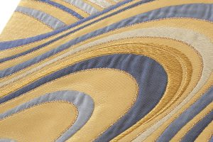 五代田畑喜八作 留袖(袋帯付き)のサブ8画像