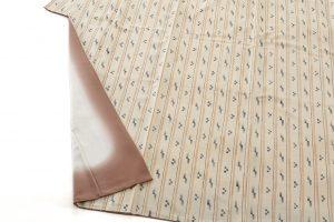 染司よしおか製 紬着物のサブ2画像