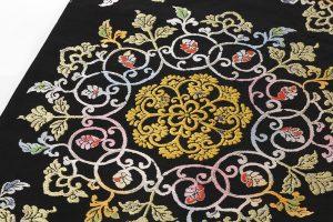 龍村平蔵製 袋帯「御物平脱錦」のサブ2画像