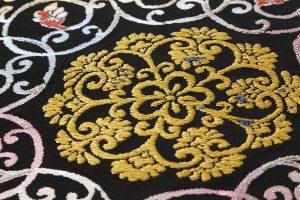 龍村平蔵製 袋帯「御物平脱錦」のサブ4画像