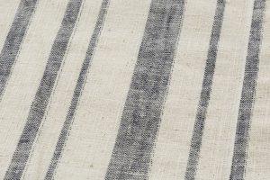 青戸柚美江作 出雲織綿着物のサブ4画像