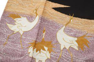 田島比呂子作 留袖のサブ3画像