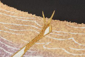 田島比呂子作 留袖のサブ5画像