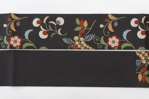 川島織物製 名古屋帯のサブ5画像