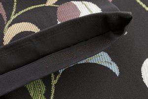 川島織物製 名古屋帯のサブ7画像