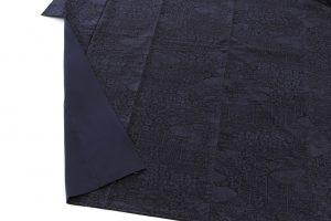 結城紬160亀甲総絣 着物のサブ3画像