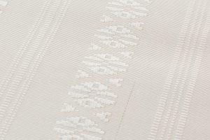 人間国宝 小川善三郎作 献上博多織名古屋帯のサブ3画像