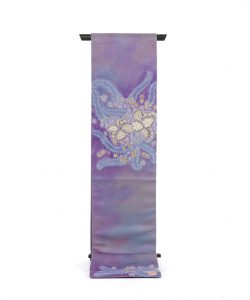 初代久保田一竹作 袋帯のメイン画像