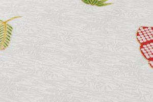 に志田製 小紋着尺のサブ4画像