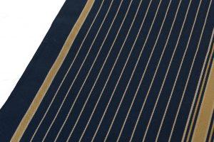 龍村平蔵製 袋帯「名物船越間道手」のサブ3画像