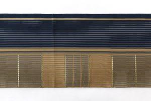 龍村平蔵製 袋帯「名物船越間道手」のサブ5画像