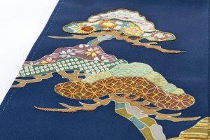 東京染繍大彦製 色留袖のサブ5画像