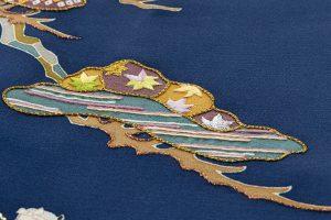東京染繍大彦製 色留袖のサブ6画像