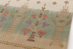 洛風林製 袋帯のサブ2画像