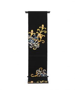 龍村平蔵製 袋帯「天平羽衣錦」のメイン画像