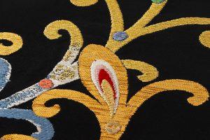 龍村平蔵製 袋帯「天平羽衣錦」のサブ2画像
