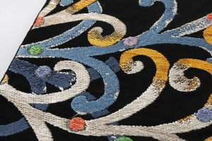 龍村平蔵製 袋帯「天平羽衣錦」のサブ3画像