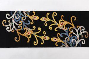 龍村平蔵製 袋帯「天平羽衣錦」のサブ5画像