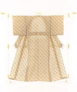 夏久米島紬のメイン画像