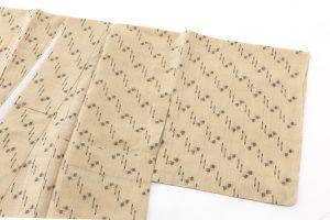 夏久米島紬のサブ1画像