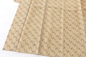 夏久米島紬のサブ2画像