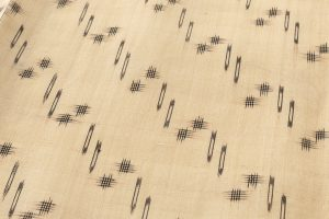夏久米島紬のサブ4画像