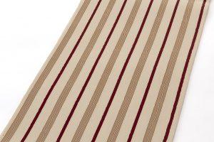 龍村平蔵製 紗袋帯「日野間道手」のサブ1画像