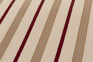 龍村平蔵製 紗袋帯「日野間道手」のサブ2画像