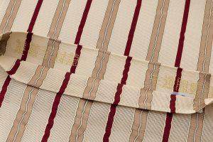 龍村平蔵製 紗袋帯「日野間道手」のサブ3画像