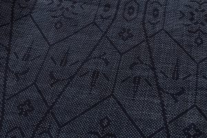 宮古上布 着物のサブ4画像