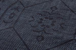 宮古上布 着物のサブ5画像