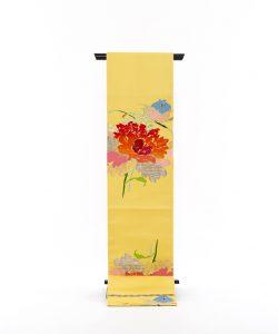 龍村平蔵製 袋帯「富貴錦」のメイン画像