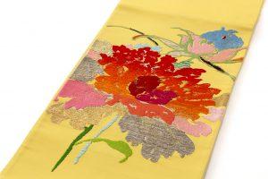 龍村平蔵製 袋帯「富貴錦」のサブ1画像