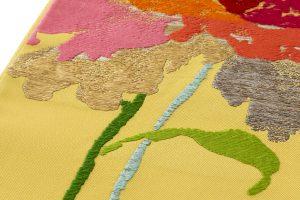 龍村平蔵製 袋帯「富貴錦」のサブ3画像