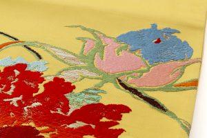 龍村平蔵製 袋帯「富貴錦」のサブ4画像