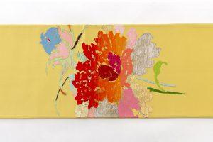 龍村平蔵製 袋帯「富貴錦」のサブ5画像