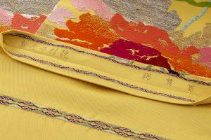 龍村平蔵製 袋帯「富貴錦」のサブ6画像