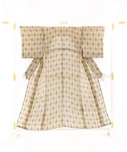 芭蕉布 着物のメイン画像