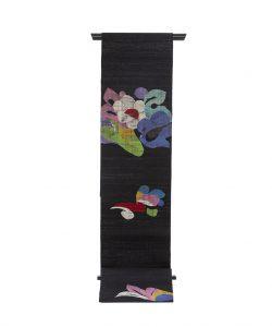 徳田義三作 袋帯のメイン画像