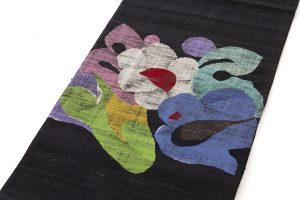 徳田義三作 袋帯のサブ1画像