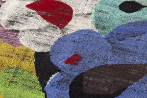 徳田義三作 袋帯のサブ2画像