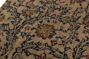 科布 型染八寸名古屋帯のサブ2画像