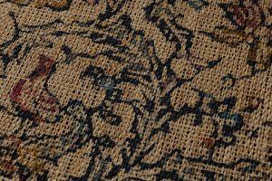 科布 型染八寸名古屋帯のサブ3画像