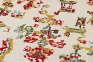 工芸きもの野口 小紋着尺のサブ3画像