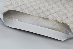 川島織物製 本金箔袋帯のサブ6画像