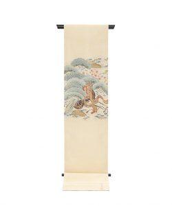 熊谷好博子作 袋帯のメイン画像