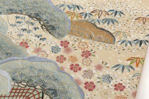熊谷好博子作 袋帯のサブ3画像
